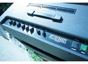 Fryette Amplification Deliverance 120