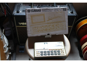 Yamaha RY9