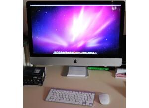 "Apple Imac Intel Quad-core i5 27"" 2,66 GHz"
