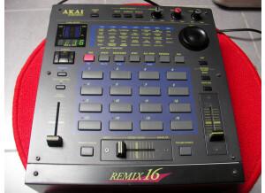 Akai REMIX 16 (99926)