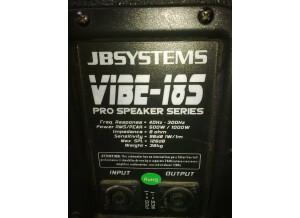JB Systems Vibe 12