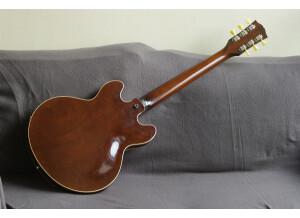 Gibson [Custom Shop Archtop Series] CS-336 Figured Top - Vintage Sunburst