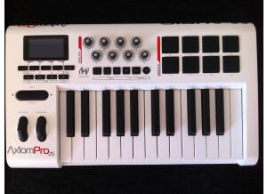 M-Audio Axiom Pro 25 (73587)