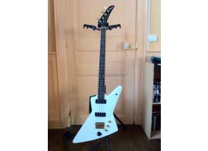 Epiphone Korina Explorer Bass