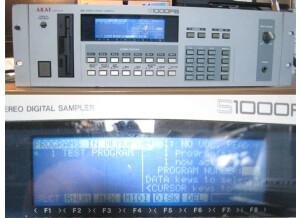 Akai S1000PB (81205)
