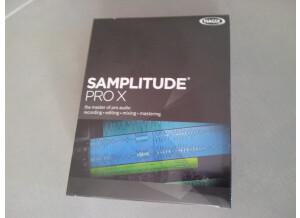 Magix Samplitude Pro X (90939)