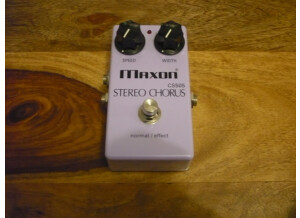 Maxon CS-505 Stereo Chorus (48077)