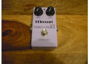 Maxon CS-505 Stereo Chorus (37658)
