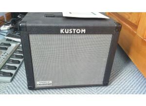 Kustom [KBA Series] KBA30