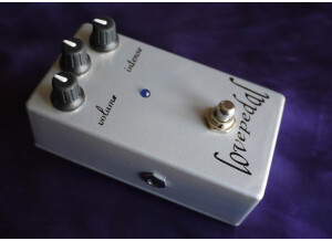Lovepedal super 6