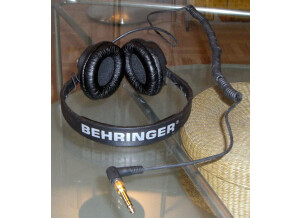 Behringer HPS5000
