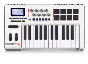 M-Audio Axiom Pro 25 (7114)
