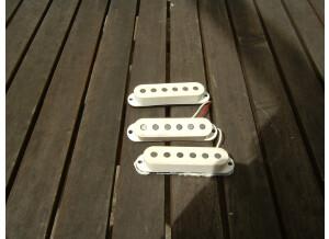 Ryan Guitars Stratocaster