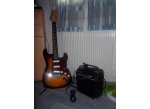 Squier Special Pack Stratocaster
