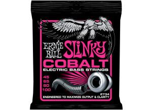 Ernie Ball Cobalt Slinky Bass