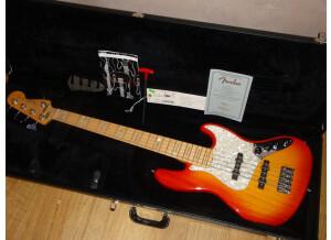 Fender CUSTOM CLASSIC JB 5