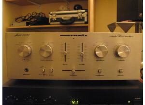 Marantz Model 1072