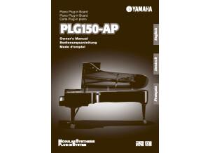 Yamaha PLG150-AP
