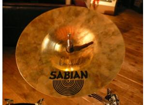 """Sabian HHX Splash 10"""""""