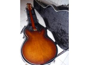 Aria Pro II ES-500