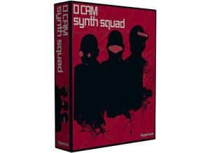 Fxpansion D-CAM: Synth Squad
