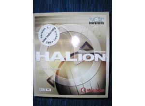 Steinberg HALion (89334)