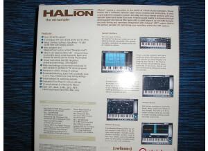 Steinberg HALion (55295)