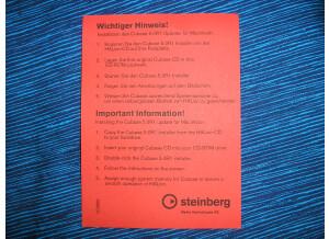 Steinberg HALion (6489)