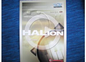 Steinberg HALion (53118)