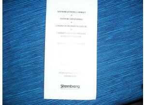Steinberg HALion (86713)