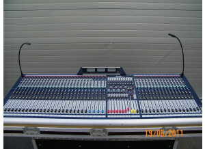 Soundcraft GB8 48