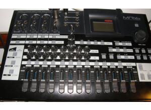 Fostex MR-16 HD/CD