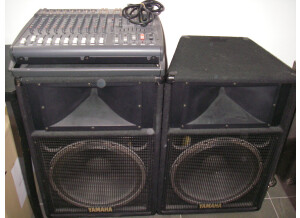 Yamaha EMX2000 (53519)