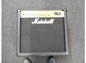 Marshall [MG4 Series] MG50FX [2009 - present]