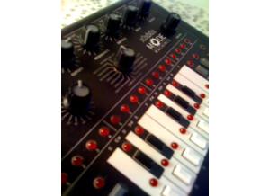 Mode Machines x0xb0x Socksbox 2 TB-303 Clone (25792)