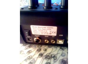 Mode Machines x0xb0x Socksbox 2 TB-303 Clone (27603)