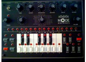 Mode Machines x0xb0x Socksbox 2 TB-303 Clone (54978)