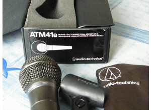 Audio-Technica ATM41a
