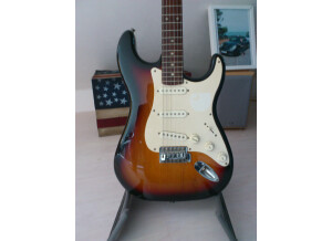Squier 50th Anniversary Stratocaster HSS