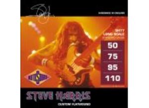 Rotosound SH77 Steve Harris Signature Set