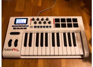 M-Audio Axiom Pro 25 (55437)