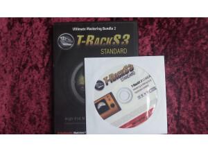 IK Multimedia T-RackS 3
