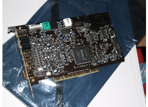 Creative Labs Sound Blaster Audigy 2 ZS
