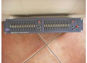 Apex Audio GX 215