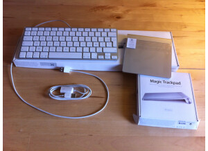 Apple magic trackpad (96087)