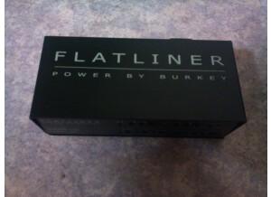 Flatliner - Powered by Burkey Flatliner Pro (16372)