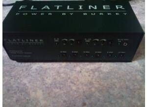 Flatliner - Powered by Burkey Flatliner Pro (80518)