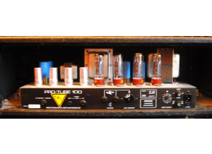 Laney AOR 100 Series II