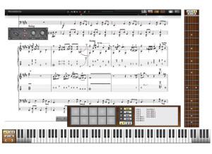 Notion Music Progression 2