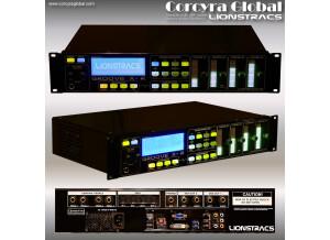 Lionstracs Groove X-R